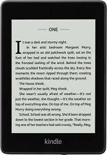 Brand New Original Amazon Kindle Paperwhite 2018 8GB E-Reader ES*3