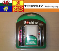 Low Drain Devices 18650 Battery Rechargeable Batteries