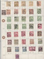 hungary  stamps ref 11203