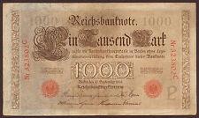 Ro.039 1000 Mark 1909 (3)