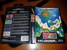 # Sega Mega Drive-Super Fantasy Zone-Top/MD juego #