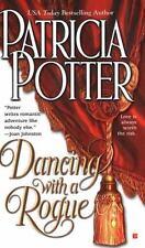 Dancing with a Rogue (Berkley Sensation) by Potter, Patricia