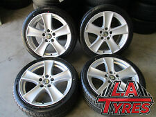 "18"" HOLDEN COMMODORE WHEELS RIMS NEW TYRES VL VN VP VR VS VU VT VX VY VZ HSV SS"