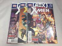 Wolverine & The X-Men #14 15 16 Marvel Comics 2012 VF/NM Avengers vs. X-Men