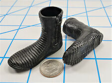 Mini times US Navy seal UDT peg type boots 1/6 scale toys