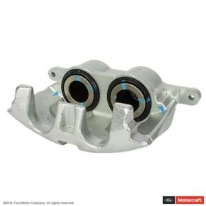 Frt New Brake Caliper Right  Motorcraft  BRCF362