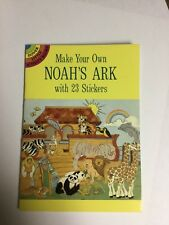 Dover Little Activity Book Noah's Ark