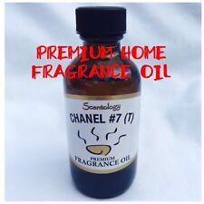 CHANEL #7 ~ PREMIUM FRAGRANCE DIFFUSER WARMER ESSENTIAL OIL BIG 2OZ L@@K!