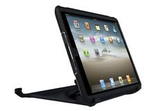 OtterBox Defender Series iPad gen 2 3 4 Protective Case Pro Pack Black