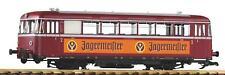 PIKO 37307 Schienenbus Vt798 Jägermeister DB Spur G