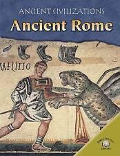 USED (VG) Ancient Rome (Ancient Civilizations (Gareth Stevens)) by Jane Bingham