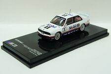 Tarmac works BMW M3 E30 DTM Macau Guia Race 1992 Winner Pirro 1/64