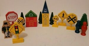 Thomas and Friends Wooden Railroad Wooden Extras
