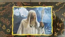 Stab von Gandalf dem Weissen UC1386 - Herr der Ringe Lord of the Rings