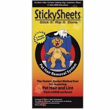 """STICKY SHEETS CAT FURNITURE STRIP 23X35"""". 3 SHEETS. TO THE USA"""