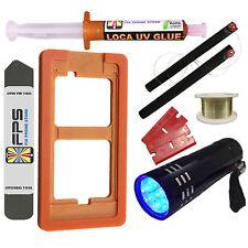 Flashlight UV PryTool Molybdenum Wire Repair UV Glue Mold Alignment iPhone 6Plus