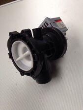 Hotpoint Washing Machine Drain Pump Complete WMF740P