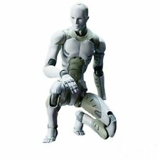 1000Toys TOA Heavy Industries Synthetic Human 1/6 Scale Action Figure Collectibl