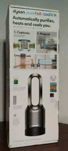 Dyson Pure Hot + Cool Link HP02 Purifier Heater New Open Box
