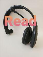 Blue Parrott B450-Xt Bluetooth Wireless Trucker Cell Phone Headset Parrott