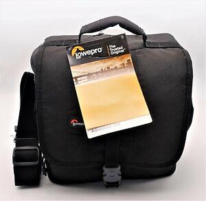 Lowepro Adventura 170 Camera Bag - Black