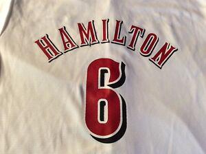 Billy Hamilton MLB Jerseys for sale | eBay