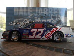 #32 Dale Jarrett Nestle Crunch 1990 Grand Prix RCCA CW/Interior Bank. #37