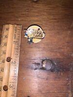 Disney FANTASY LAND Enamel Lapel Hat Pin Souvenir Theme Park Mickey Mouse