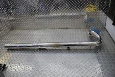 2004 YAMAHA ROAD STAR XV 1700 A XV1700A REAR AFTERMARKET EXHAUST PIPE MUFFLER