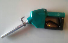 Auto Shut-Off Farm Diesel Fuel Nozzle