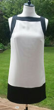 BNWT WOMENS PLANET FULLY LINED TUNIC DRESS SIZE 8