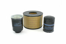 Isuzu Trooper UBS55 2.8TD Engine Filter Kit (1988-1992) Non Intercooled Only