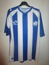 Maillot SHEFFIELD WEDNESDAY 2015 home football shirt SONDICO sans sponsor M