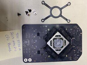 661-7548 AMD FirePro D500 (3GB) Video Card Boards Mac Pro Late 2013 820-3533
