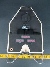 Vintage Essilor Pupilometer PRC Light For Eye Exam OD/R OG/L T