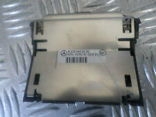 2001 MERCEDES C CLASS C270 W203 PARKING AID REVERSE WARNING DISPLAY A2035450332