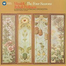 Itzhak Perlman - Vivaldi: The Four Seasons [New CD]