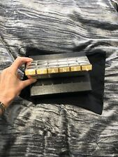 CHANEL Oro Clutch RARO