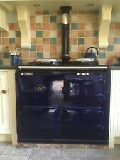 Oil Fired AGA - 2 Oven