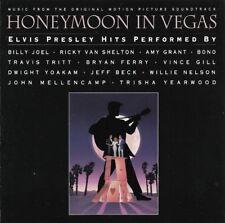Dwight Yoakam, Vince Gill etc: Honeymoon In Vegas - soundtrack CD (1999)