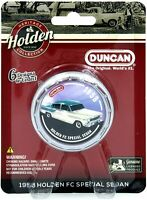 Holden Heritage Collection Duncan YoYo...1958 HOLDEN FC SPECIAL SEDAN NEW