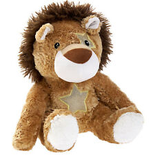 Leo Lion Novelty Kids Boys or Girls Cushion by Hiccups for Kids | Children