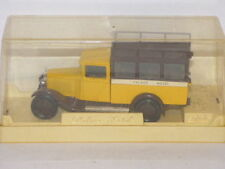 Solido Diecast Buses