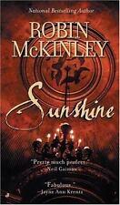 Sunshine by McKinley, Robin, Good Book