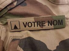 Bande patronymique .: CENTRE EUROPE :. OTAN TROUPES DE MONTAGNE chasseurs alpin
