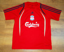 adidas Liverpool training shirt (For height 152-158 cm)