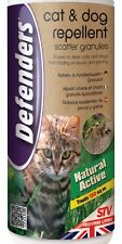 450g Cat Dog Scatter Granules Repellent Repeller Deterrent Deter STV616