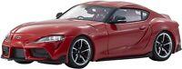 Kyosho Original 1/43 TOYOTA GR SUPRA Red KS03700R w/ Tracking NEW