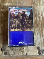 The Best Of Freddy Fender - MCAC 835 - 1980 - Cassette