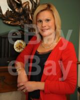 Secret Dealers (TV) Kate Bliss 10x8 Photo